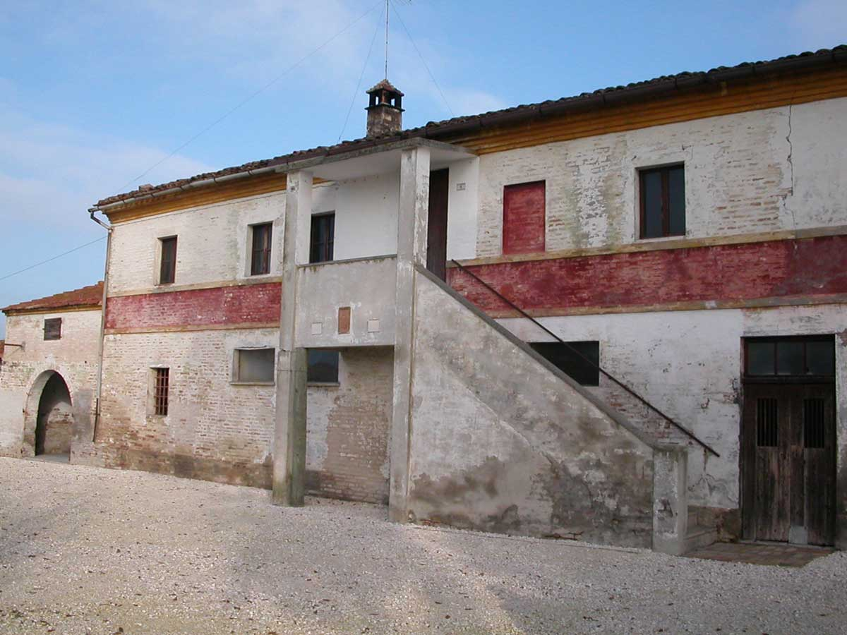 Bed and breakfast osimo campodisole